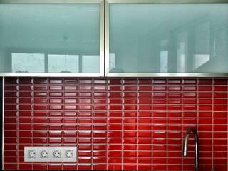 Modern Kitchen by 5 dakika Deneyim Tasarımı / Experience Design Modern
