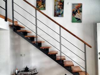 Ruang Keluarga Modern Oleh 5 dakika Deneyim Tasarımı / Experience Design Modern