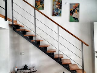 Modern Living Room by 5 dakika Deneyim Tasarımı / Experience Design Modern