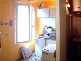 Duplex 19 m2:  de style  par ELC DECO