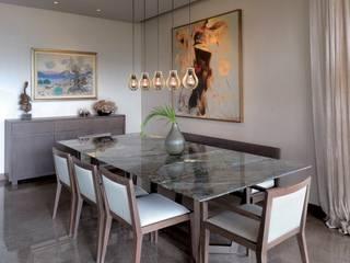 Paker Mimarlık – ÇUBUKLU B17:  tarz Yemek Odası