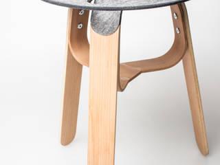 lucky_lug: modern  von SchoeneHeileWelt Designstudio,Modern