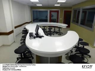 Gensolid Telnoloji Gel.Mob.İnş.Ltd.Şti. – Aydın University:  tarz