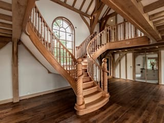 East Sussex - a: classic  by Smet UK - Staircases, Classic