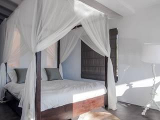ausgefallene Schlafzimmer von Kabaz