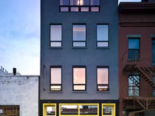 David Nolan Gallery, New York by studioMDA Minimalist