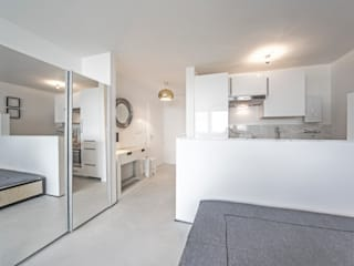 Gang en hal door edit home staging