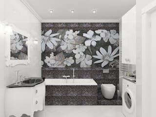 by Milana Gulam Design