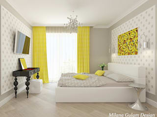 par Milana Gulam Design