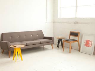 Finsbury Sofa:   by Assemblyroom