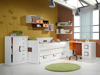 modern  by muebles dalmi decoracion s l, Modern