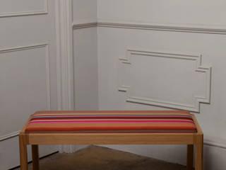 Barnsbury Bench: modern  by Assemblyroom, Modern