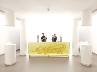 Tasting Rooms, Guinness Storehouse:   by Michael Grubb Studio