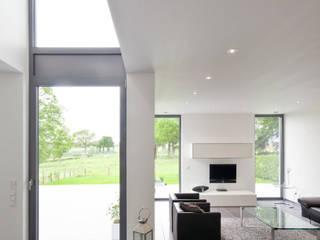 Modern Living Room by Beck+Blüm-Beck Architekten Modern