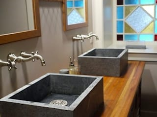 Bombardier et Cie BathroomFittings