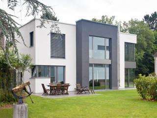 beck bl m beck architekten architekten in aachen homify. Black Bedroom Furniture Sets. Home Design Ideas
