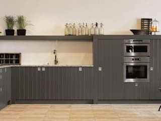 Country style kitchen by KH System Möbel GmbH Country