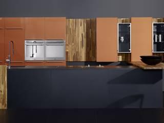 KH System Möbel GmbH Modern kitchen