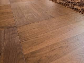 TRIO PARQUET - STP Wood Flooring TRIO PARQUET Duvar & ZeminDuvar & Zemin Kaplamaları