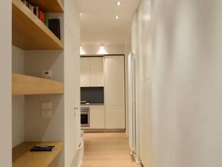Estudios y oficinas de estilo  por ministudio architetti