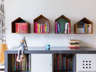 Quartos de criança  por K Design Agency