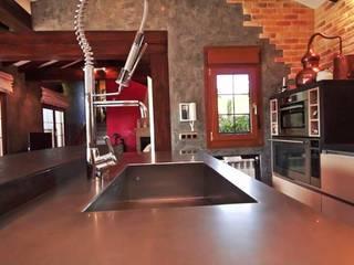 Soinco dise adores de cocinas en torrelavega cantabria homify - Cocinas soinco ...