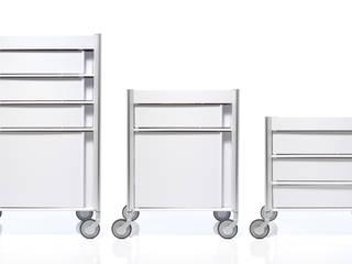 Designstudio speziell® Çalışma OdasıDolap & Raflar