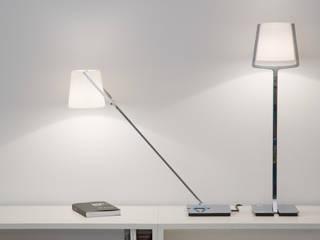 Designstudio speziell® Çalışma OdasıIşıklandırma