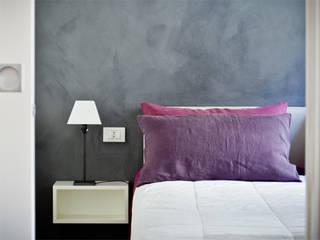 Cuartos de estilo minimalista de BARBARA BARATTOLO ARCHITETTI Minimalista