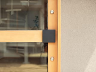 Modern Windows and Doors by ELD INTERIOR PRODUCTS Modern