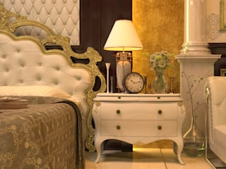 Bedroom by MHD Design Group, Classic