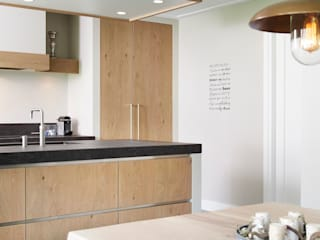 Martin van essen keukens en interieurs: kitchen manufacturers in