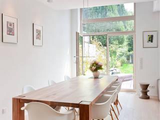 Modern Dining Room by Beck+Blüm-Beck Architekten Modern