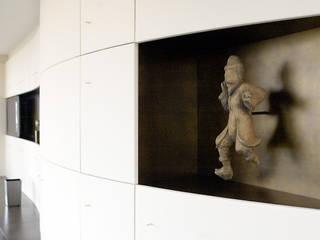 Appartement Chelsea: Maison de style  par Atelier TO-AU