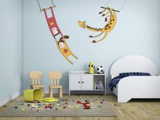 Habitaciones infantiles de estilo  por Shoptoshop.com