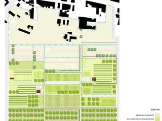 Eco Luoghi 2013 di factory architettura