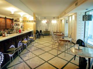 moreandmore design Classic gastronomy