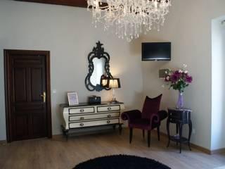 moreandmore design Classic style bedroom