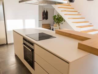 krumhuber.design Modern kitchen