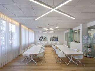 Allgemeinbeleuchtung Moderne Ladenflächen von KANDEM Leuchten GmbH Modern