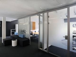 Office buildings by Büro für Innenarchitektur Heike Enke