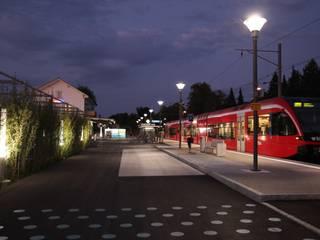 Außenbeleuchtung:   von KANDEM Leuchten GmbH