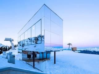 de estilo  por BESTO ZT GMBH_ Architekt DI Bernhard Stoehr