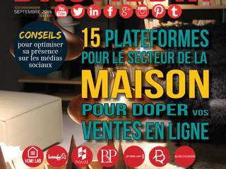 15 plateformes pour le secteur de la Maison pour doper vos ventes en ligne par DKOmedia | DKOmag Moderne