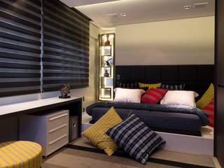 Bedroom by ArchDesign STUDIO, Modern