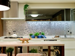 ArchDesign STUDIO Modern style kitchen