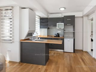 Modern style kitchen by f12 Photography Modern
