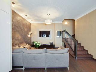 Порядок вещей - дизайн-бюро Living room