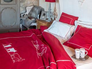 Sandrine RIVIERE Photographie BedroomTextiles