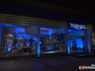 RICARDOTRAMONTINA.ART Modern car dealerships